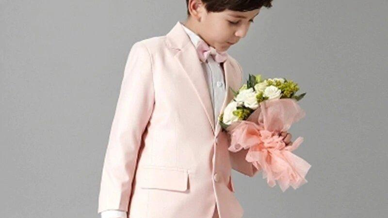 children wedding suits