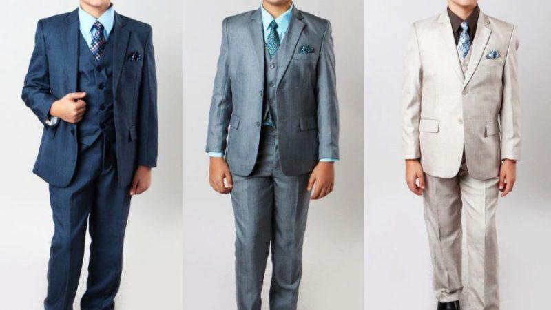 sharkskin suits